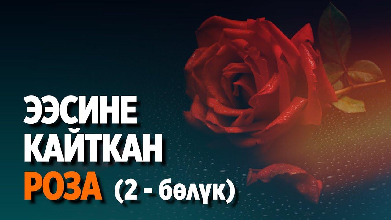 Нуржигит Кадырбеков - Ээсине кайткан роза