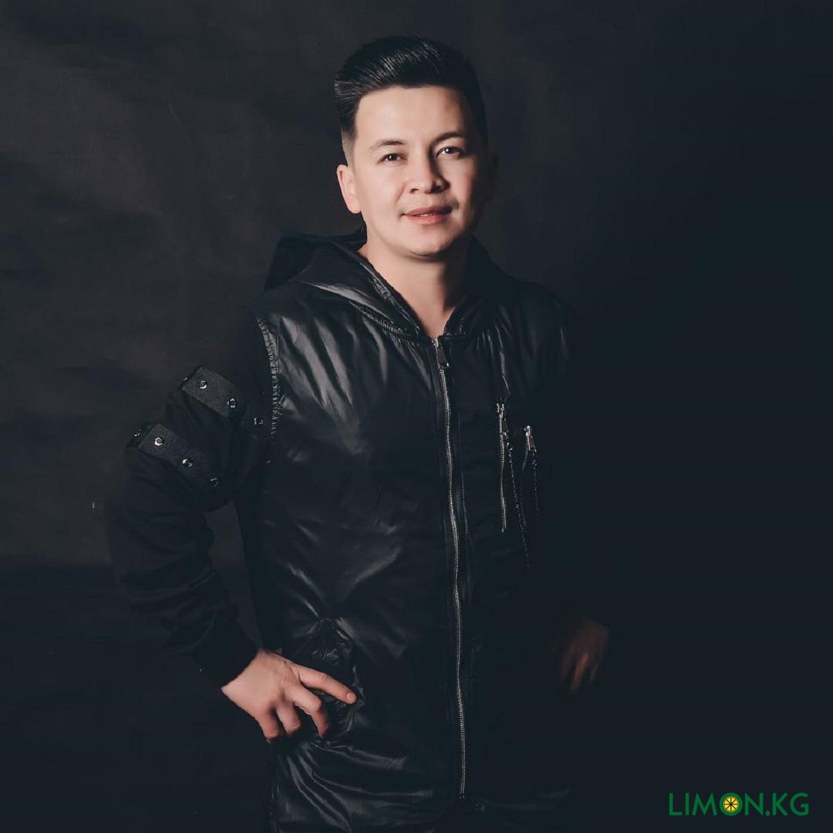 Алмаз Шаадаев - Кыргызстанды сүйөлү тексти