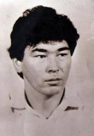 Чубак Сатаев - Кан досума тексти