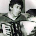 Чубак Сатаев - Жаз жамгыры тексти