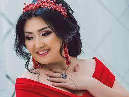 Кенже Дүйшеева — Аппак гүлдөр