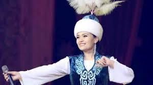 Эльзар Өскөнбаева — Ата-эне