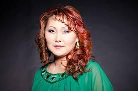 Мээрим Мураталиева — Шаңдама