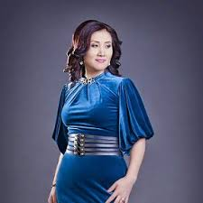 Акмарал Жоробаева — Кызыма