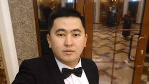 Ирлан Таалайбеков — Оштук кыз
