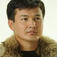 Азамат Сарыбаев — Кыргыз уулу Манас