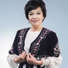 Фарида Өмүрзакова — Сүйүү баяны