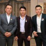 МУЗАМАН тобу — Кыргызстаным 1