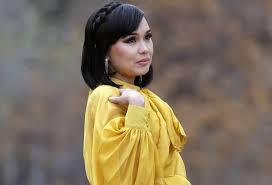 Клара Алибекова — Ырдайлы, достор