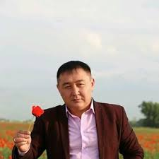 Азат Раимбердиев — Te amo 8