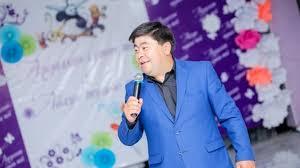 Кубаныч Ажыбаев — Каражан