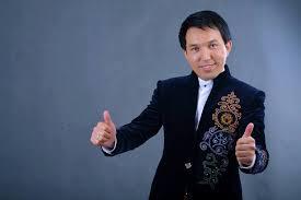 Кубаныч Сатаев — Кызганыч тексти