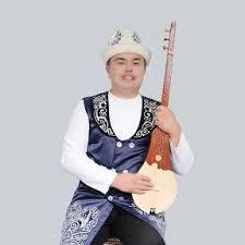 Азиз Батыров — Чыңгыз Айтматовго
