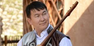 Баян Акматов — Көз (Терме)