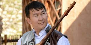 Баян Акматов — Наристем