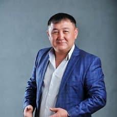 Тотомидин Жолдошов — Кыргызым