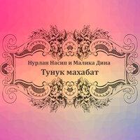Нурлан Насип, Малика Динa - Тунук махабат тексти