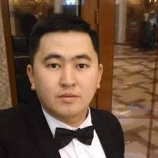 Ирлан Таалайбеков — Коммерсант кыз