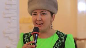 Кундуз Таштаналиева — Балама