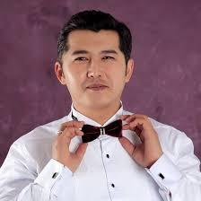 Тилек Найманбаев — Биринчи