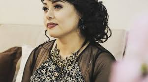 Индира Кабылбаева — Жер эне 1