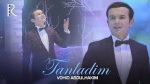 Вахид Абдулхаким - Kibr Qilmang 1