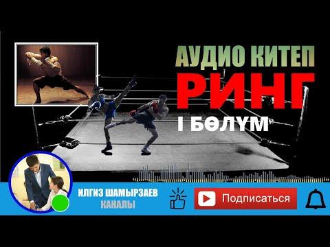 Ильгиз Шамырзаев - Ринг 1